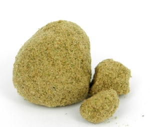 Blue Dream Kief